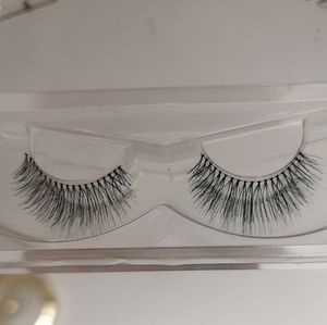 Other - Natural hair simple and classic lashes